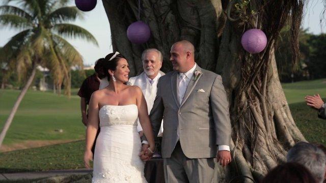 Deborah + Daniel Wedding Video