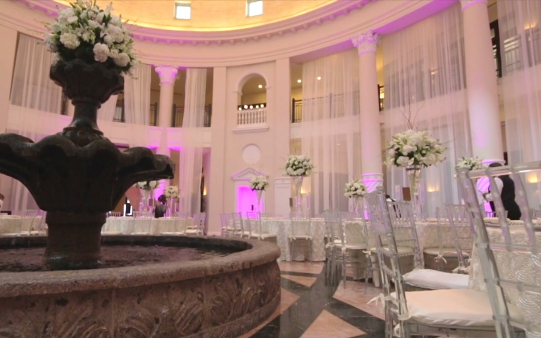 Roxana + Jorge Wedding Video